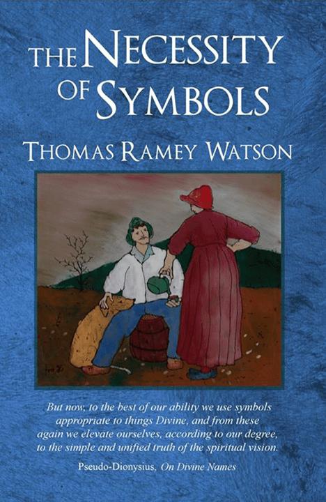 buy necessity of symbols thomas ramey watson