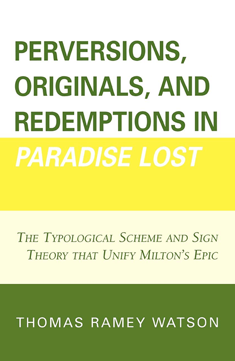 buy perversions originals and redemptions in paradise lost
