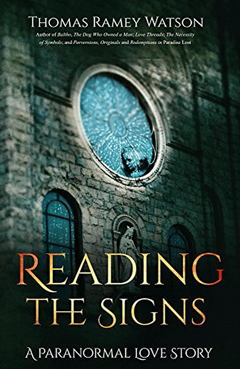 buy reading the signs a paranormal love story