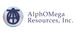 thomas ramey alphomega logo